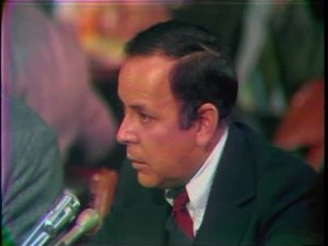 1973 Watergate Hearings; Part 1 of 3