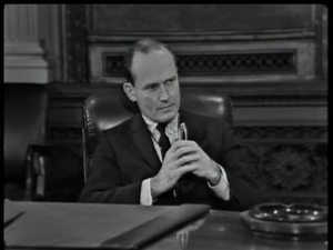 The President's Men; McGeorge Bundy