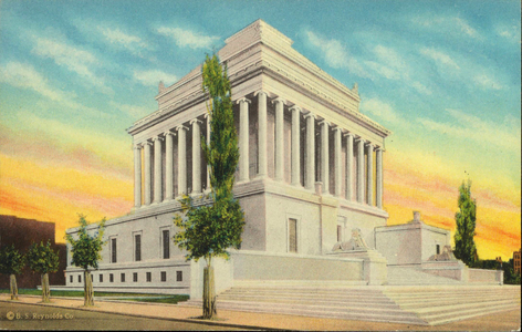 House of the Temple, Washington, D.C.