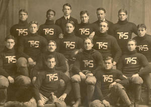 1902 Springfield College Football Team