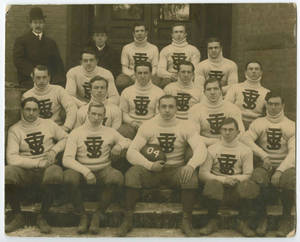 1904 Springfield College Football Team