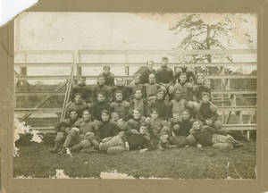 1905 Springfield College Football Team