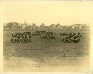 Offensive Formation, Springfield College Football