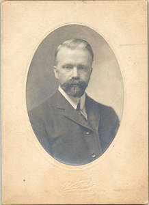 Luther Halsey Gulick, ca. 1910