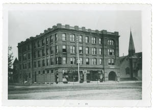 School for Christian Workers Building