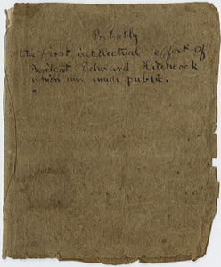 A poetical sketch of democracy in the county of Hampshire 1809