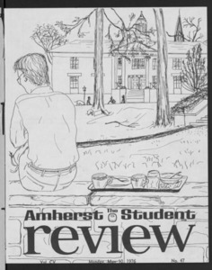 Amherst Student Review, 1976 May 10