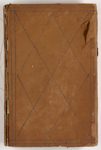 Trustees of Amherst Academy records and minutes book, 1838 September 6 to 1981 November 2