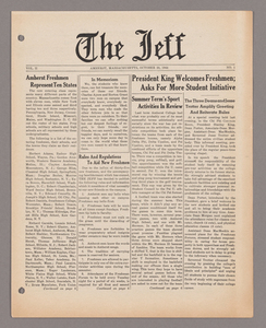 The Jeff, 1944 October 20