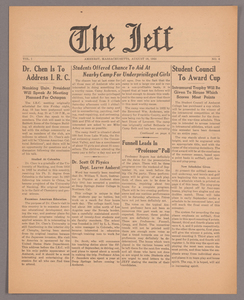 The Jeff, 1944 August 18