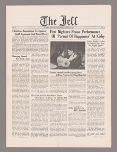 The Jeff, 1946 March 22