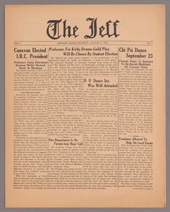 The Jeff, 1944 August 11