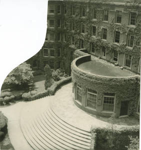 Aerial View of MacLean Terrace