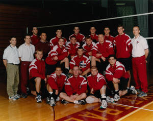 2000 Men's Volleyball team (2000)