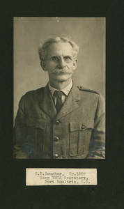Clarence R. Boucher