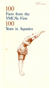 100 facts from the YMCA's First 100 years in aquatics