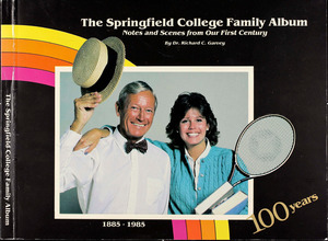 The Springfield College Family Album, 1984