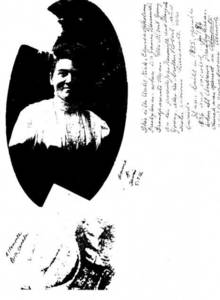 Annie Naismith and info on Dr. James Naismith's Family