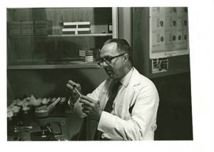 Dr. Harry M. Smith