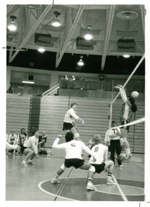 Spiking for the win!