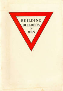 Building Builders of Men: International Young men's Christian Association College
