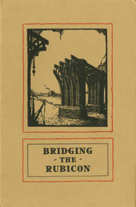 Bridging the Rubicon
