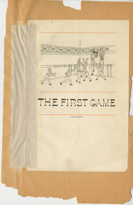 The first game (1921)