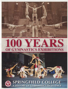100 Years of Gymnastics Exhibitions