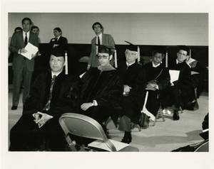 Honorary Degree recipients of Springfield College, 1984
