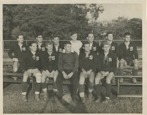 SC men's soccer team 1949