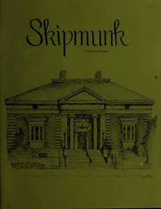 Skipmunk: a story of Chicopee