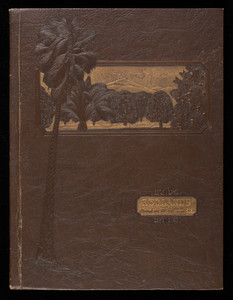 Redlands, 'twixt mountains, desert and the sea, compiled by Roger W. Truesdail, written by Bruce W. McDaniel, Citrograph Printing Company, Redlands, California