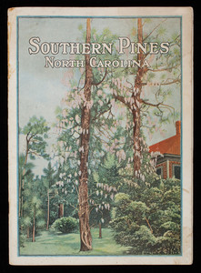 Southern Pines, North Carolina