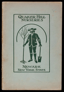Quaker Hill Nurseries, Newark, New York
