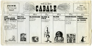 The Cabale