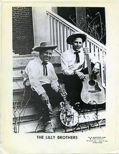 The Lilly Brothers