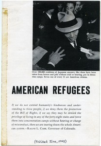 American refugees