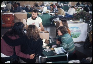 Talking over tea: Occupation of the Seabrook Nuclear Power Plant