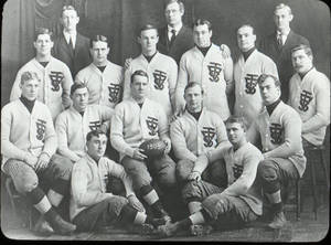 Springfield College Football Team (1909)