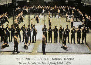 Builders of Sound Bodies (c. 1920)