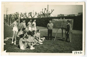 National Institute of Physical Education (1942)