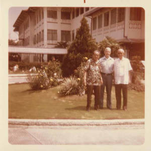 Ablan, Merwin, and Aquino (1971)