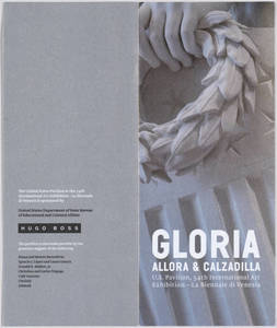 Gloria : Allora & Calzadilla : invitations