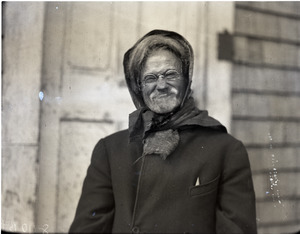 Reuben Austin Snow, the cross-dressing hermit of Cape Cod