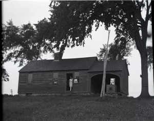 Birthplace of Daniel Webster