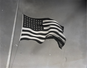 48-star United States flag