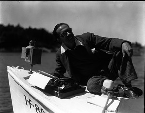 Alton H. Blackington Photograph Collection, ca. 1920-1963