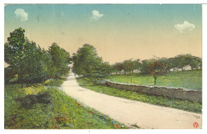 Postcard from Charles C. Gover to James D. Corrothers
