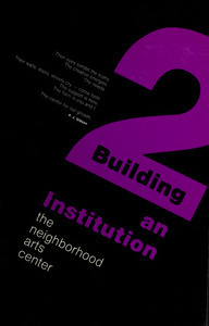 Building an institution