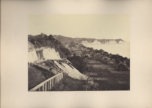 Felice Beato Photograph Collection, ca. 1863-1871